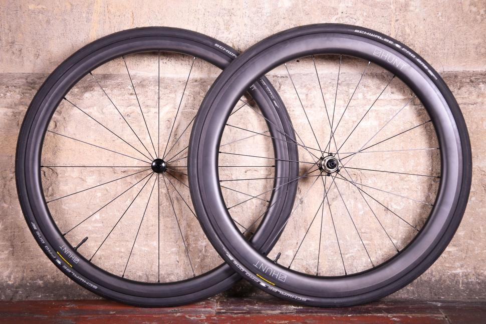 37 of the best road bike wheels — reduce bike weight or get aero