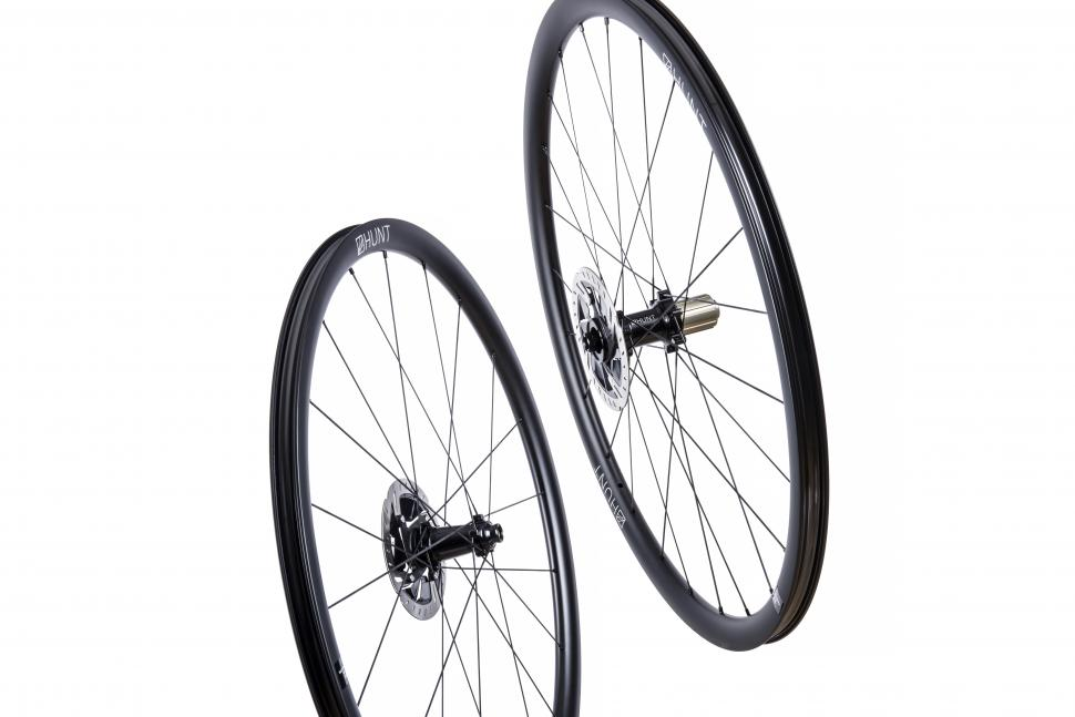Hunt Bike Wheels 30CAD