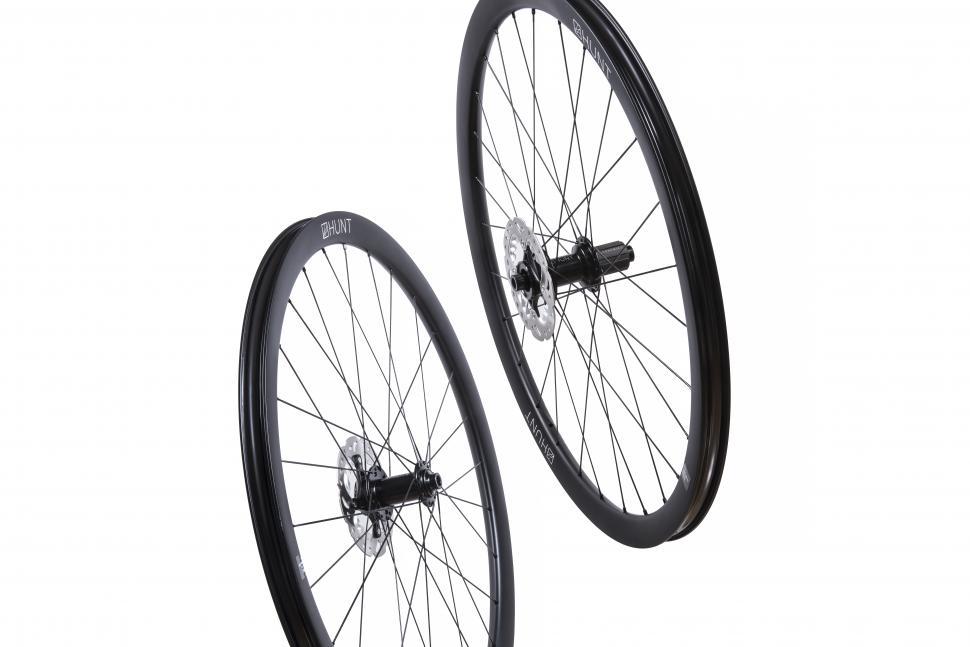 Hunt Bike Wheels 35CGXW