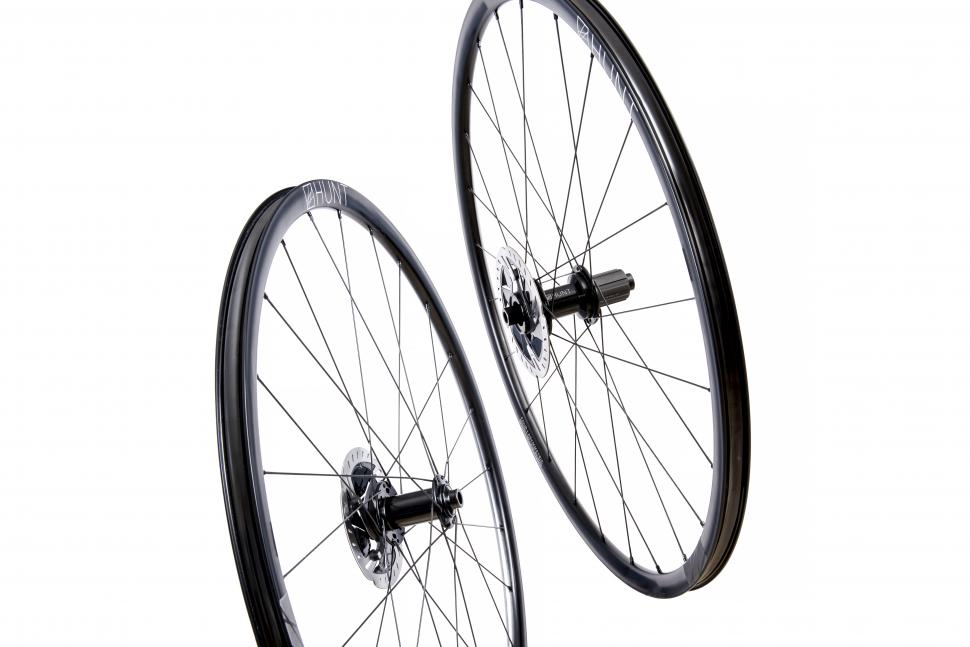 Hunt Bike Wheels 4SD