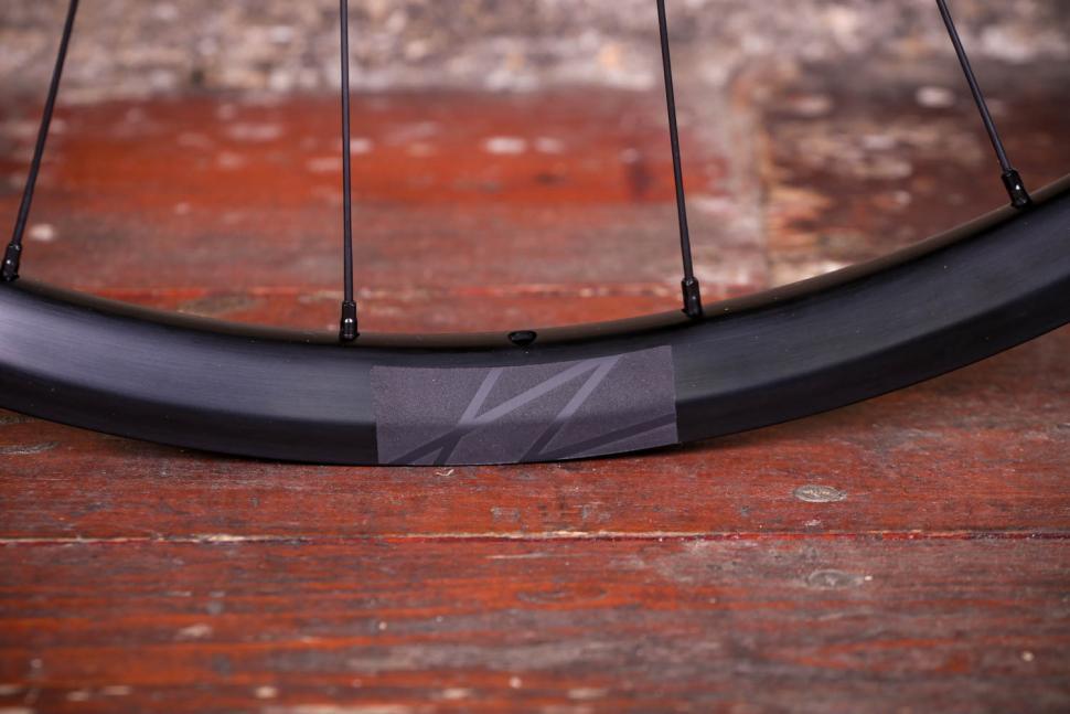 Hunt Mason X Hunt4 Season Disc Wheelset - rim detail 2.jpg