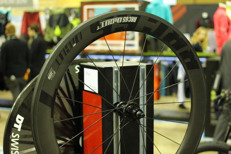 iceBike 2016 DT Swiss RRC 65 Dicut wheel.jpg