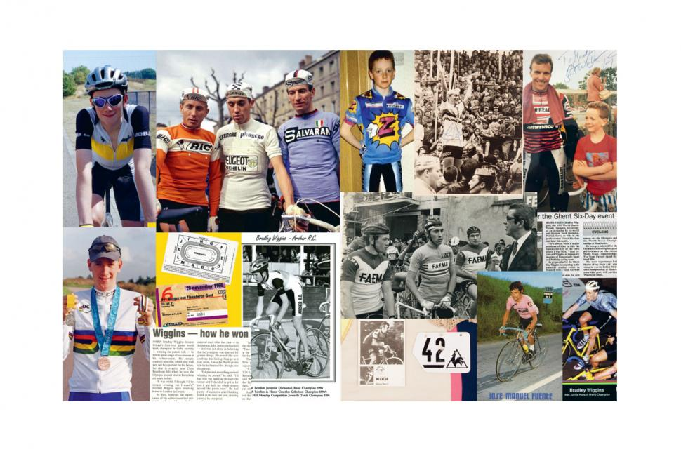 Icons by Bradley Wiggins 2 - reproduced with kind permission of HarperCollins.jpg