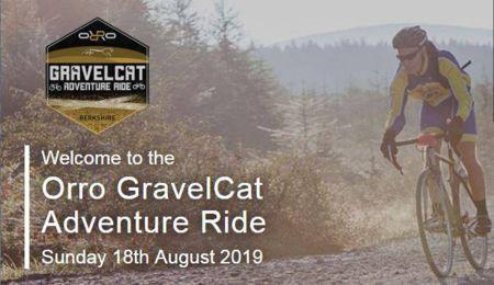Orro GravelCat Adventure Ride