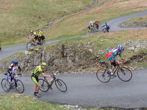 Fred Whitton Challenge 2009 (pic by Tony Greenbank)