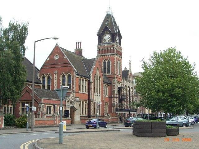 Burton town hall, pic. Stanley Walker.jpg
