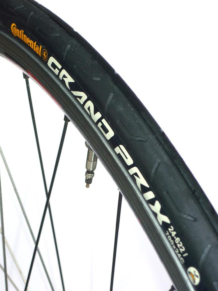 Continental Bicycle Tires >> Review Continental Grand Prix 700x24c Tyre Road Cc
