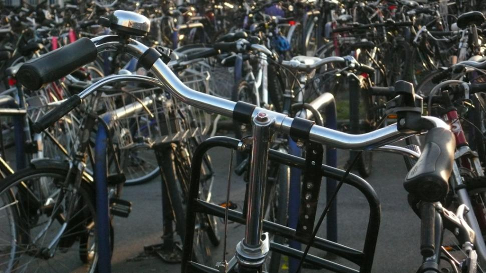 Cycle parking © Simon MacMichael.jpg