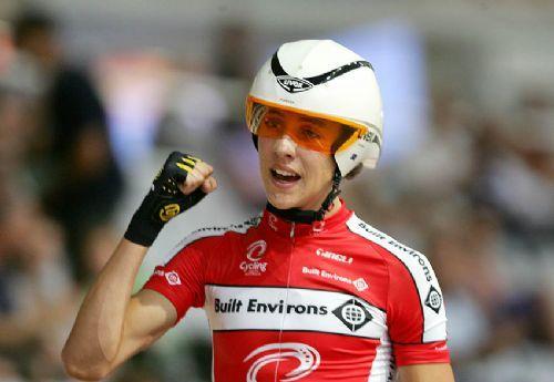 Dale Parker, courtesy Cycling Australia, photo, John Veage.jpg