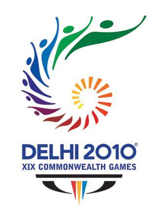 Delhi Commonwealth Games Logo.JPG