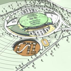 Northern Ireland velodrome one of five projects scrapped due to ... 1f9564034