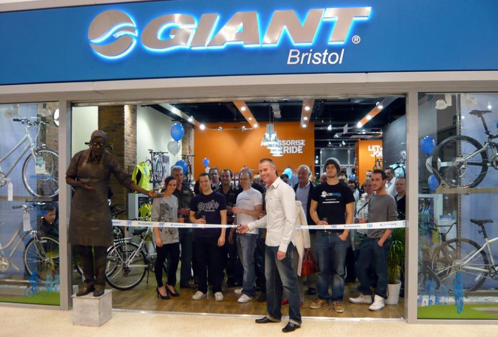 Giant Store Bristol Opens.jpg