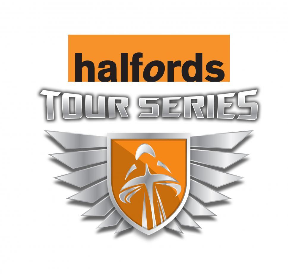 Tour Series logo 2010