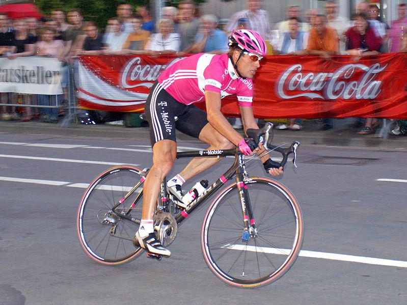 Disgraced cyclist Jan Ullrich fined for attack on escort