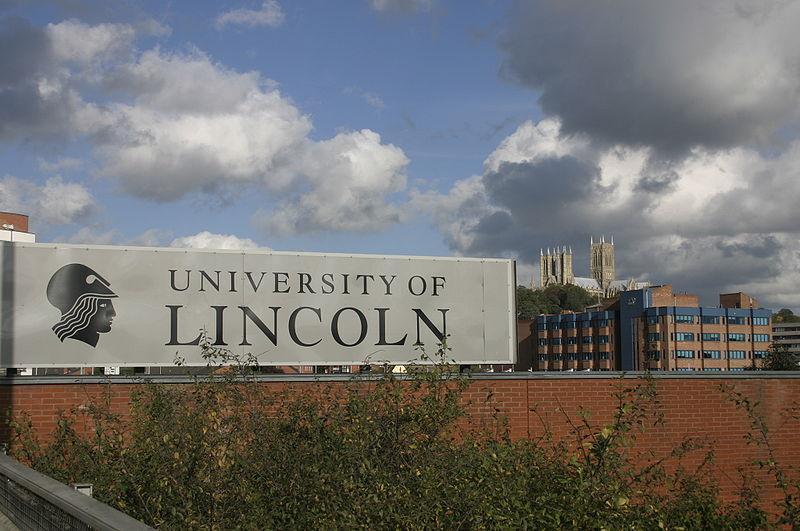 Lincoln University (photo: Marcin Floryan)