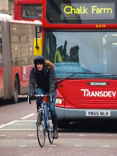 London bus and cyclist.jpg