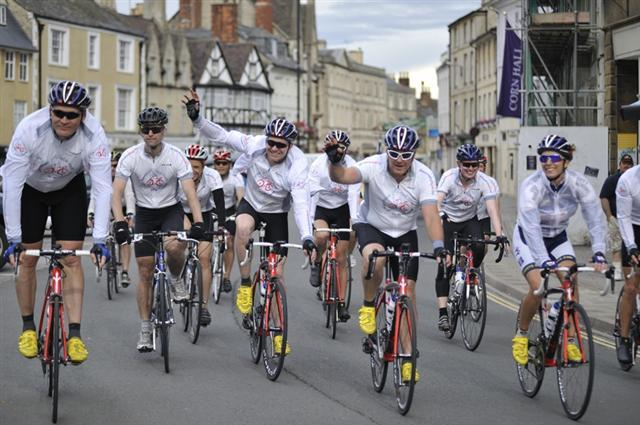 Mansells in Cirencester (Photo: Sean Ramsell)