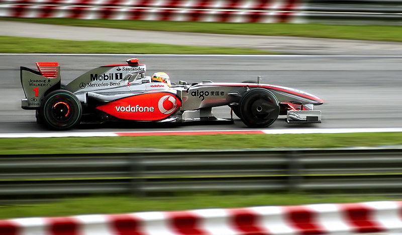 McLaren's Lewis Hamilton (copyright Kelvin Wong:Wikimedia Commons).jpg