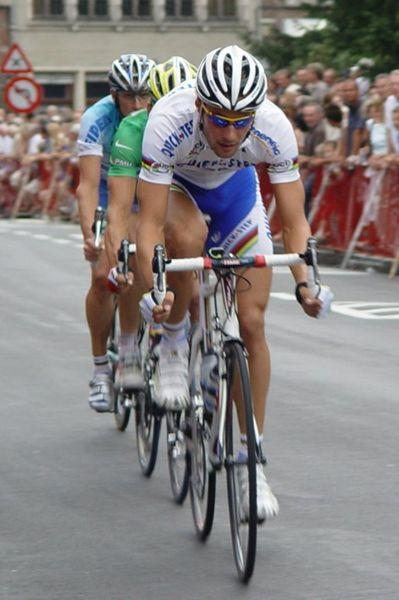 Tom Boonen        Pic: Maarten Van Camp