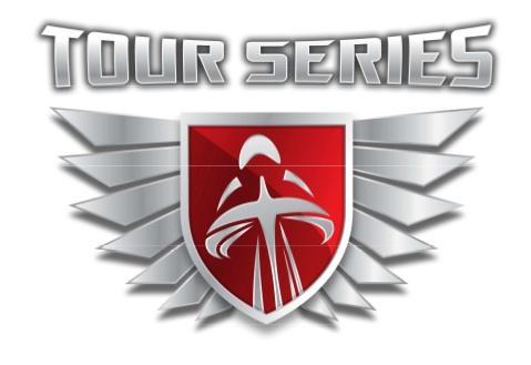 Tour Series logo