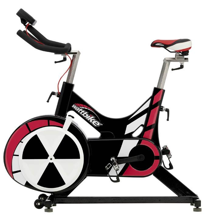 Wattbike press pic