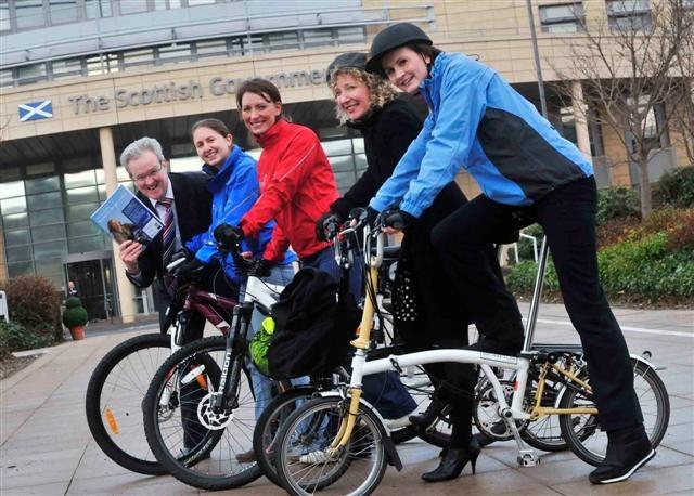 Women deliver Sustrans petition.jpg