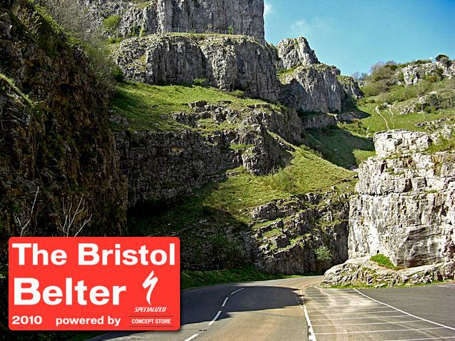 Bristol Belter head