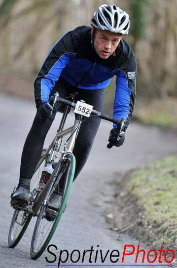 MT riding the Burgess Hill Springtime Classic