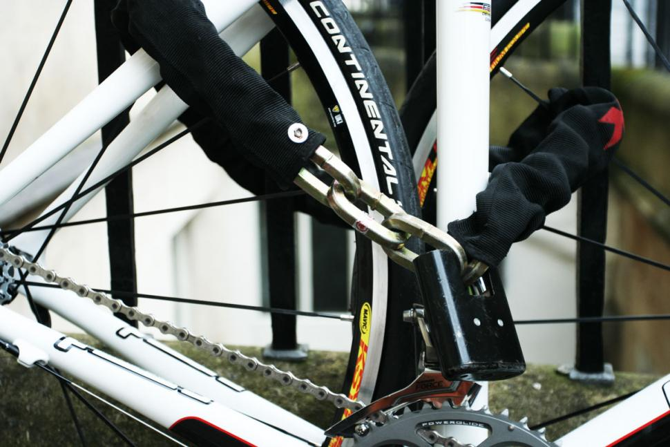 Beginner's guide to bike security—how to stop bike thieves and