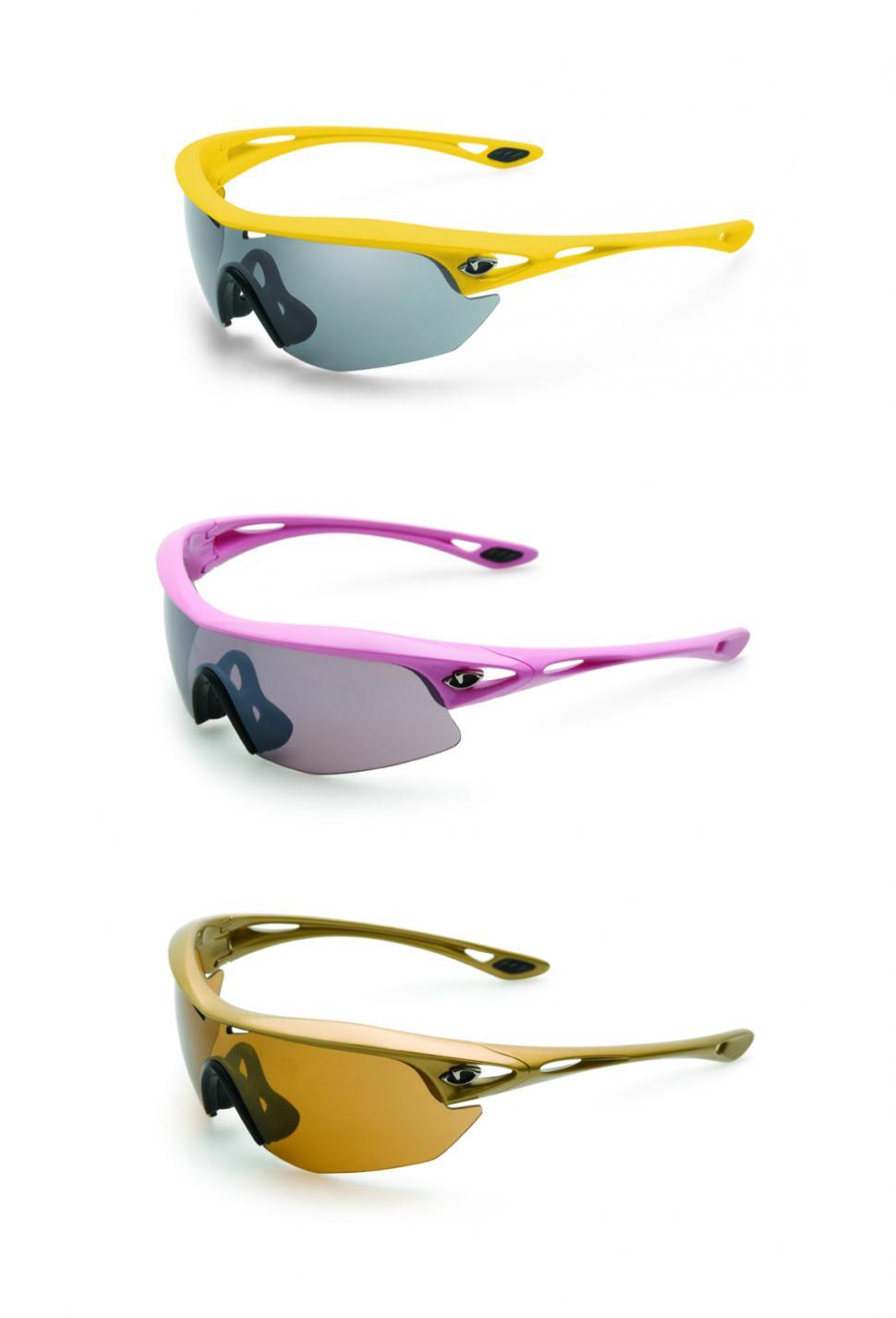 Havik Limited edition glasses