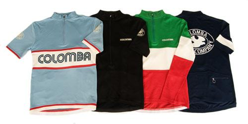 Colomba launch range of classic themed Sportwool tops  bf287971d