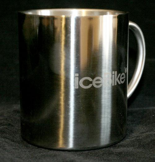 iceBike mug