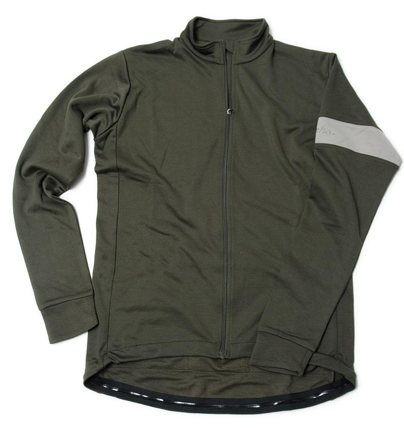 9db57204e Review  Rapha Long Sleeve Jersey