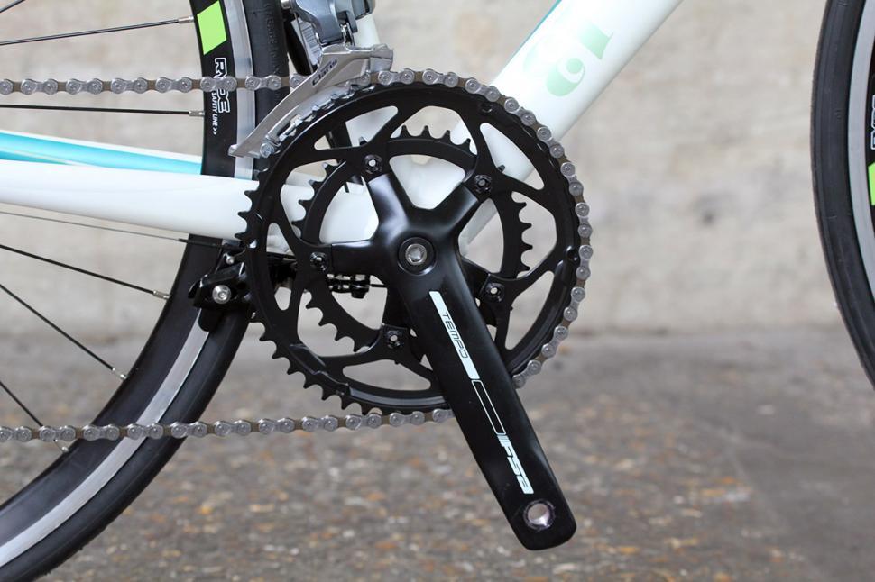 13 Bikes Intrinsic Lambda - crank