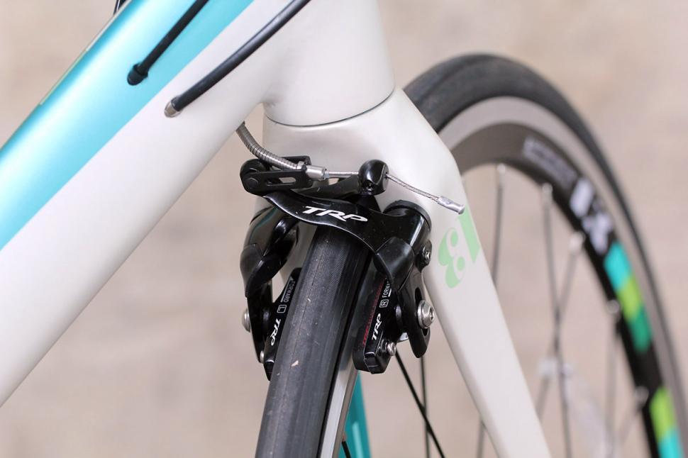 13 Bikes Intrinsic Lambda - front brake