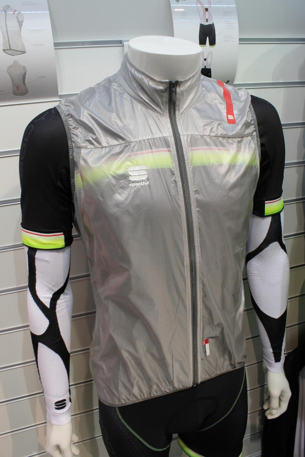 cbec11ed New cycle clothing from Gore Bike Wear and Sportful | road.cc