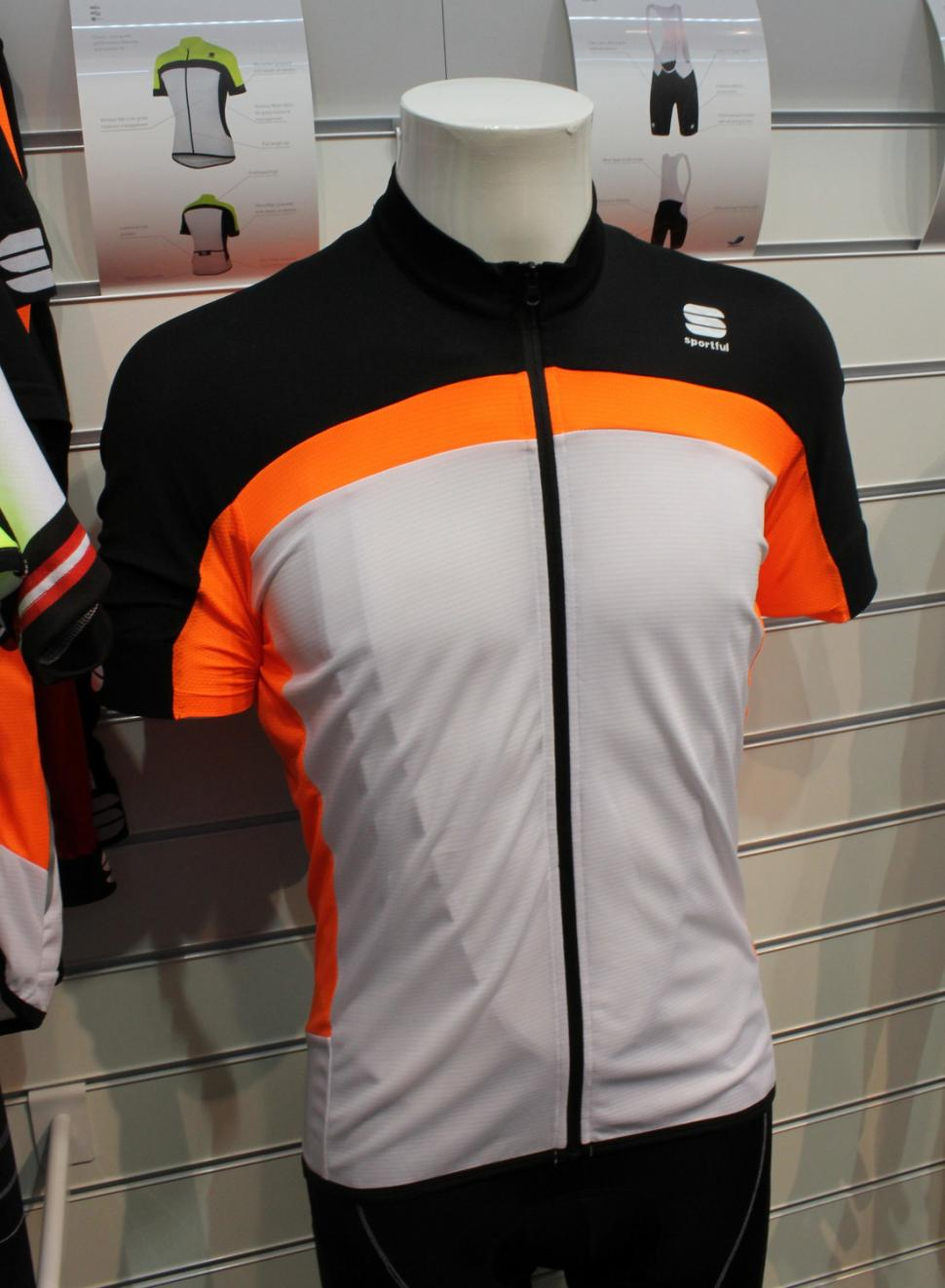 New cycle clothing from Gore Bike Wear and Sportful  86b7e4259