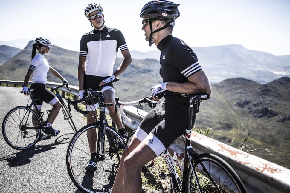 Adidas goes aero with new adistar spring summer 2015 cycle clothing range 0439c95d9