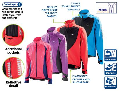 0bc629fe42de Aldi cycle clothing bargains this Thursday