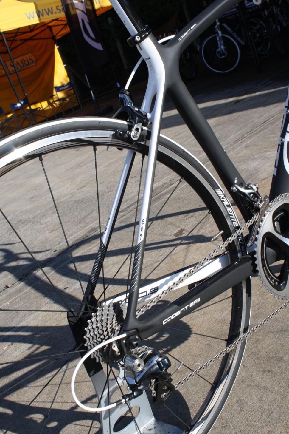 Avanti 2013 Carbon Road Bikes Practical Urban Bikes And