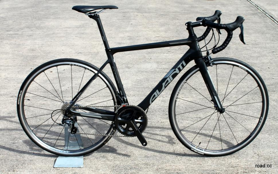 First Look: Avanti Corsa SL | road.cc