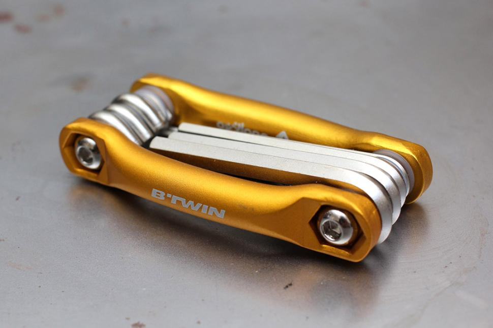 BTwin 300 Bike Multitool