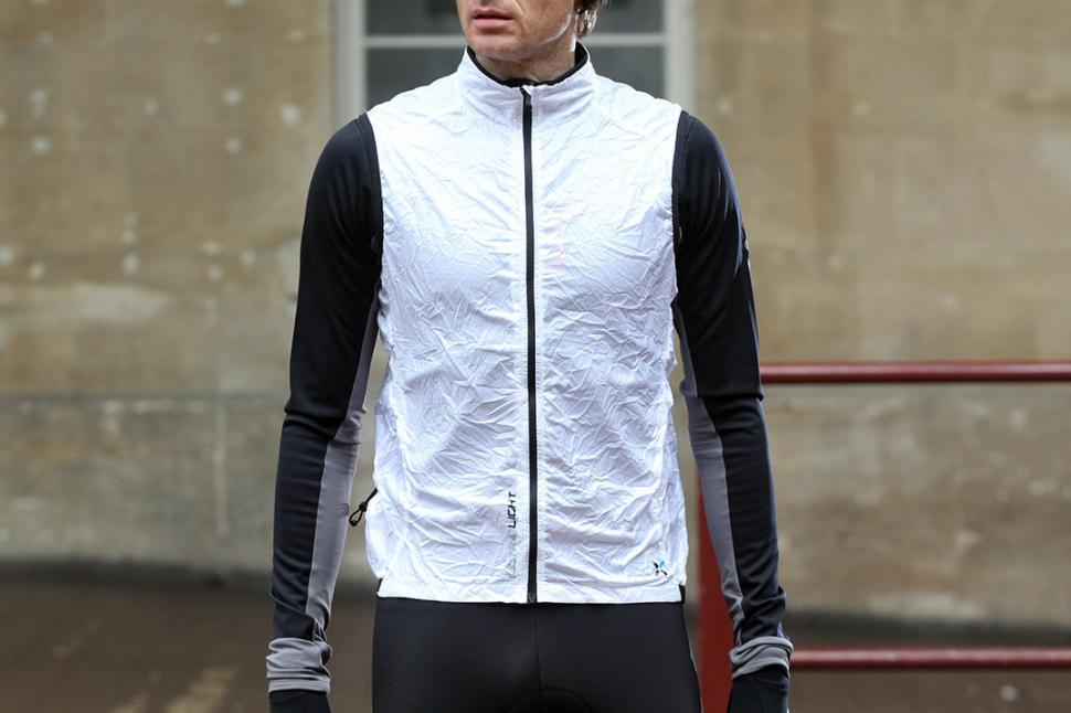 BTwin Ultralight Bike Gilet 700