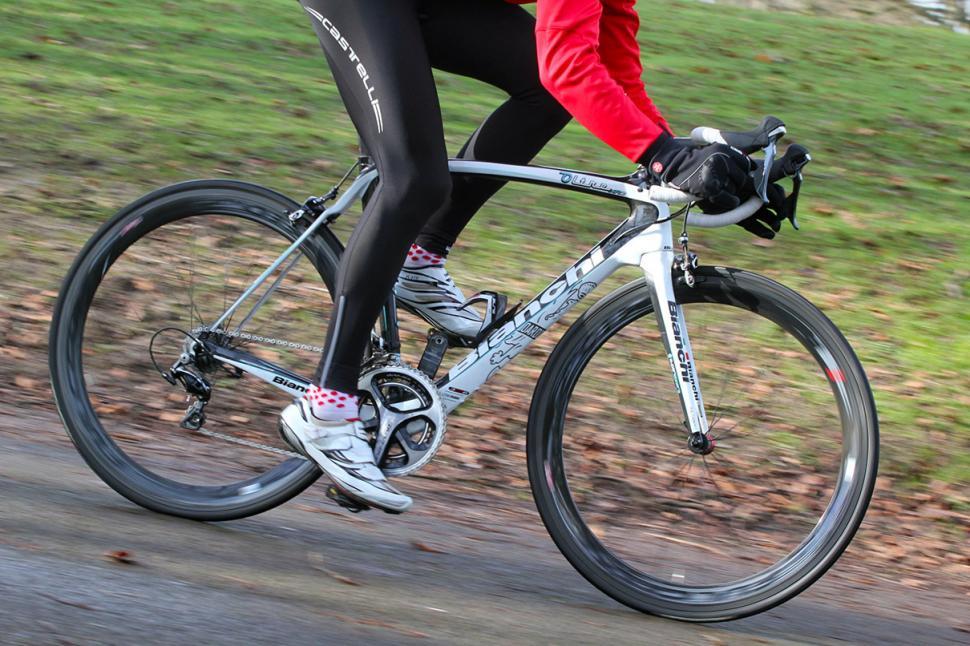 Review  Bianchi Oltre XR2 road bike  380475bd8