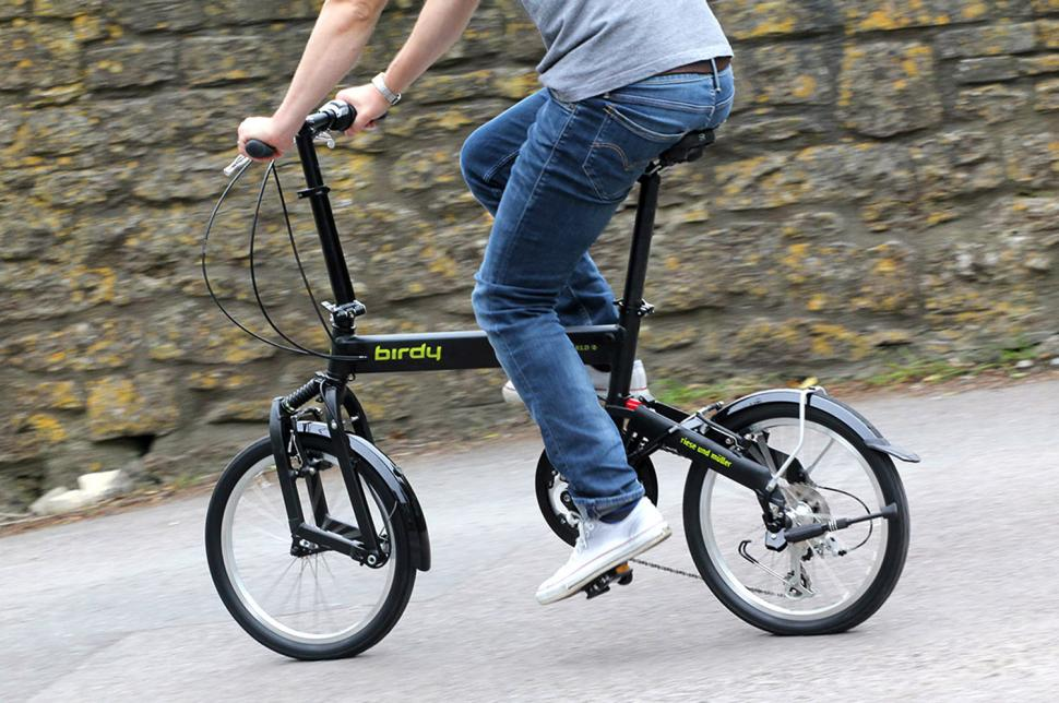 5 Of The Best Folding Bikes Machines That Shrink When You Need To Stow Them Away Road Cc