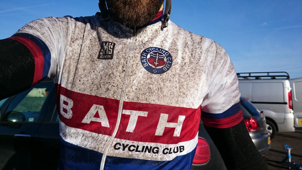 Muddy Bath CC top 2