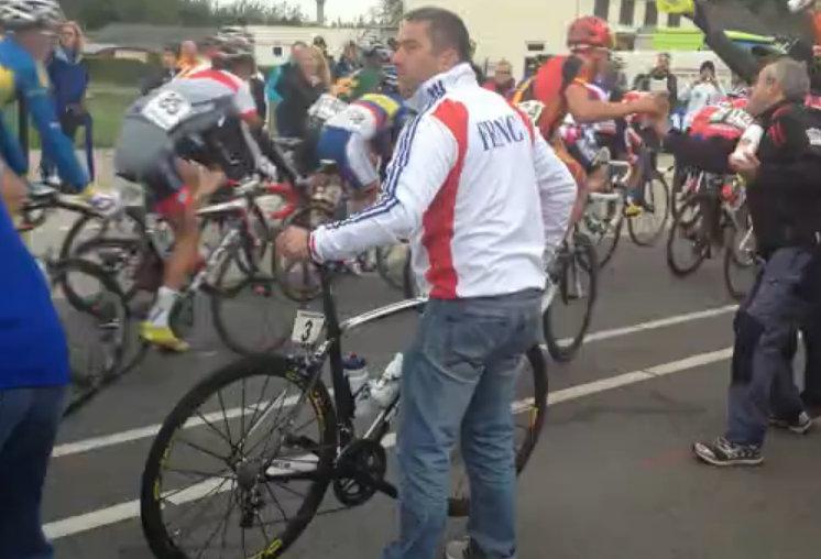 french bike change