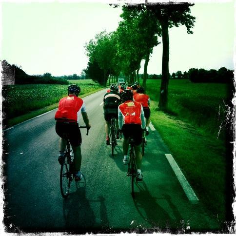 Tour de Force stage 10