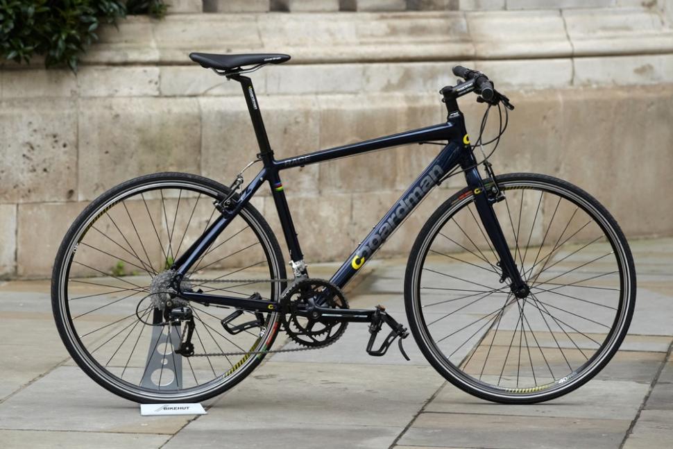 Boardman launch three sub-£500 bikes | road cc