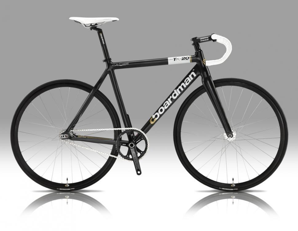 Boardman Release Limited Edition Tk20 Bike A Track Bike Thatll Take